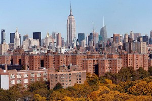 Capital Improvements and New York Sales Tax
